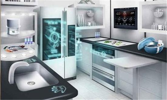 什么是健康的家居智能化设计