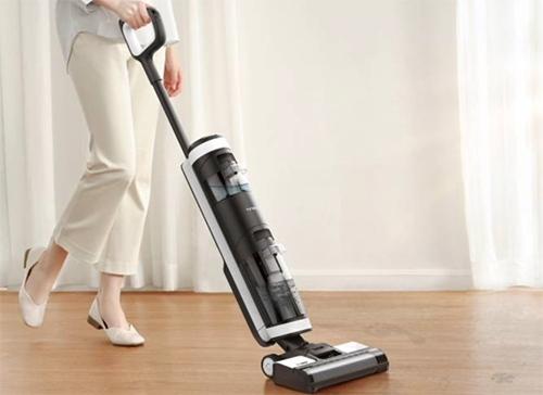 半年销售额同比增长超40%清洁电器行业已迎来风口期